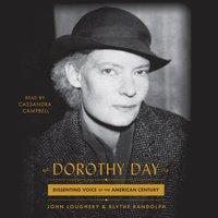 Dorothy Day - John Loughery - audiobook