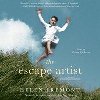Escape Artist - Helen Fremont - audiobook
