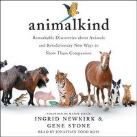 Animalkind - Ingrid Newkirk - audiobook