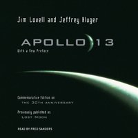 Apollo 13 - Jim Lovell - audiobook