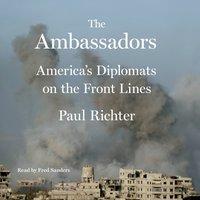 Ambassadors - Paul Richter - audiobook