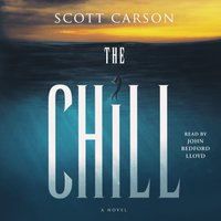 Chill - Scott Carson - audiobook