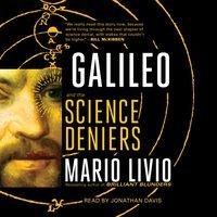 Galileo - Mario Livio - audiobook