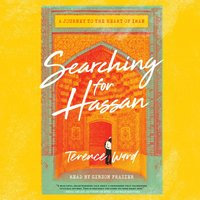 Searching for Hassan - Terence Ward - audiobook