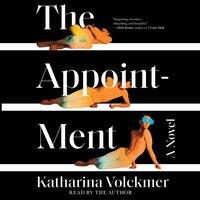 Appointment - Katharina Volckmer - audiobook