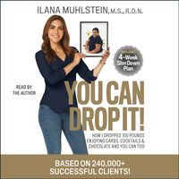 You Can Drop It! - Ilana Muhlstein - audiobook