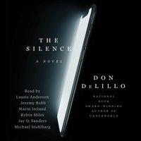 Silence - Don DeLillo - audiobook