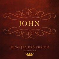 Book of John - Made for Success - audiobook