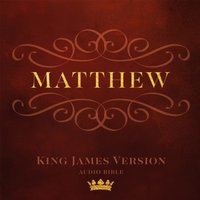 Book of Matthew - Made for Success - audiobook