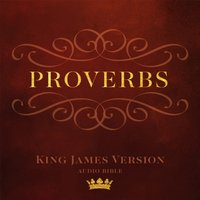 Book of Proverbs - Made for Success - audiobook