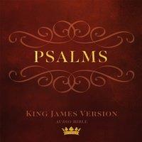 Book of Psalms - Opracowanie zbiorowe - audiobook