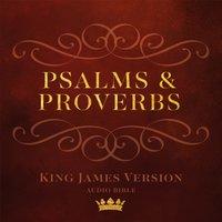 Psalms and Proverbs - Opracowanie zbiorowe - audiobook