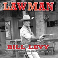 Lawman - Bill Levy - audiobook