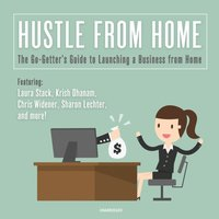 Hustle from Home - Laura Stack - audiobook
