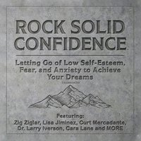 Rock Solid Confidence - T.C. Cummings - audiobook
