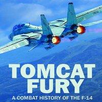 Tomcat Fury - Mike Guardia - audiobook