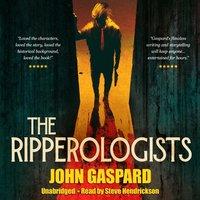 Ripperologists - John Gaspard - audiobook