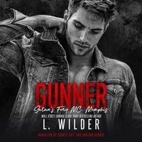 Gunner - L. Wilder - audiobook