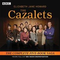 Cazalets - Elizabeth Jane Howard - audiobook