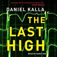 Last High - Daniel Kalla - audiobook
