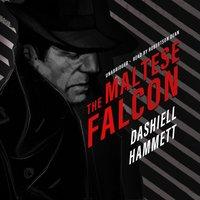 Maltese Falcon - Dashiell Hammett - audiobook