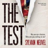Test - Sylvain Neuvel - audiobook