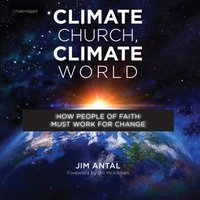 Climate Church, Climate World - Jim Antal - audiobook