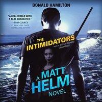 Intimidators - Donald Hamilton - audiobook