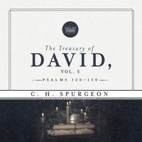 Treasury of David, Vol. 5 - C. H. Spurgeon - audiobook