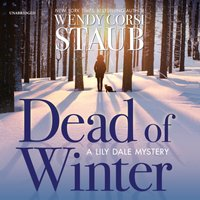 Dead of Winter - Wendy Corsi Staub - audiobook