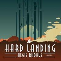 Hard Landing - Algis Budrys - audiobook