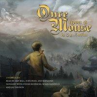 Once Upon a Mouse - J. A. Zarifian - audiobook