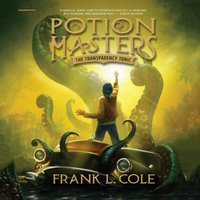 Transparency Tonic - Frank L. Cole - audiobook