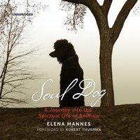 Soul Dog - Elena Mannes - audiobook