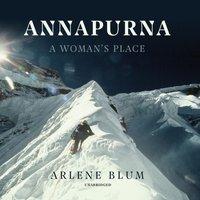 Annapurna - Arlene Blum - audiobook