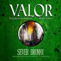 Valor - Sever Bronny - audiobook