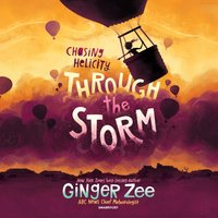 Chasing Helicity: Through the Storm - Ginger Zee - audiobook