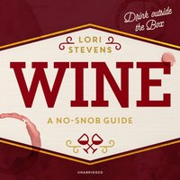 Wine - Lori Stevens - audiobook