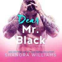 Dear Mr. Black - Shanora Williams - audiobook