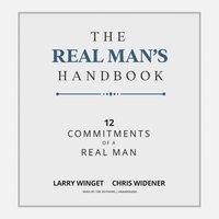Real Man's Handbook - Larry Winget - audiobook