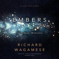 Embers - Richard Wagamese - audiobook