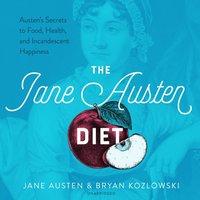 Jane Austen Diet - Jane Austen - audiobook