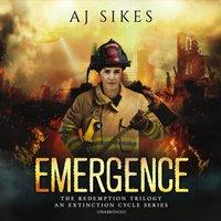 Emergence - AJ Sikes - audiobook