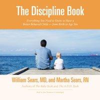 Discipline Book - William Sears - audiobook