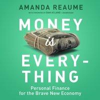 Money Is Everything - Amanda Reaume - audiobook