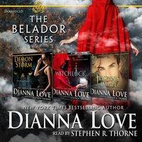 Belador Series Box Set - Dianna Love - audiobook