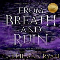 From Breath and Ruin - Carrie Ann Ryan - audiobook