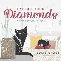 Cat Got Your Diamonds - Julie Chase - audiobook