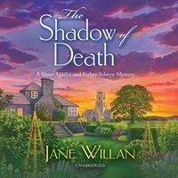 Shadow of Death - Jane Willan - audiobook