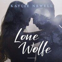 Lone Wolfe - Kaylie Newell - audiobook